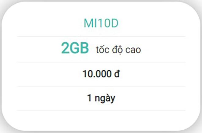 MI10D Viettel