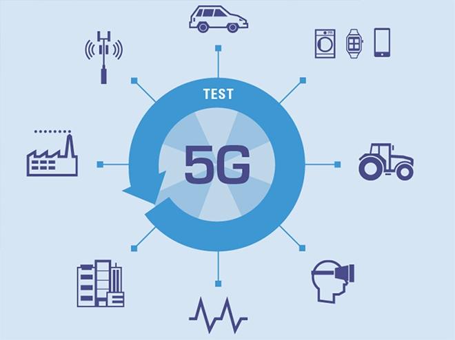 Những ứng dụng của 5G trong tương lai